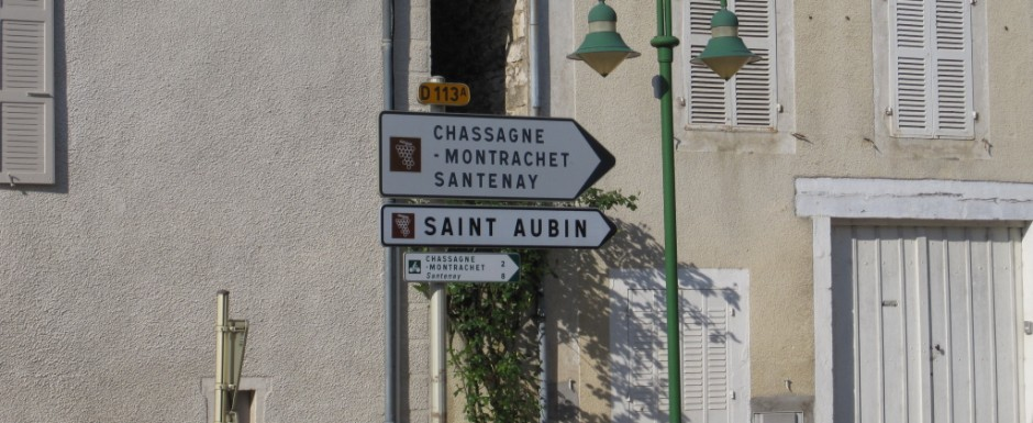 From our holiday home, 10pm, you can access many Burgundian villages quickly and easily