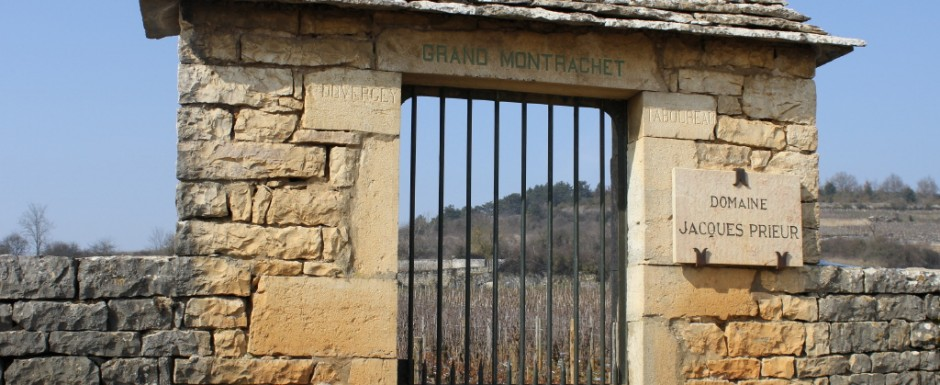 We are priviledged to have a holiday home where the best white wine makers in the world also live and work. Puligny Montrachet is a magical place.