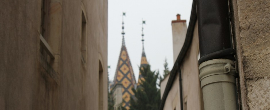 Beaune is a town of glimpses - Burgundian architecture, the roofs, the stone, all make a visit worthwhile. It's one of the great things to do in Beaune.