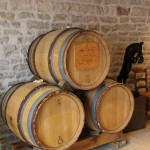 The Caveau at Jean Chartron which is next door to our holiday house in Puligny Montrachet