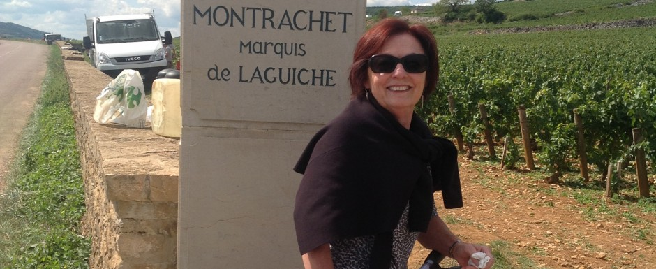 Vendanges at 10pm, our luxury vacation rental in Puligny Montrachet, near Beaune, Burgundy