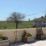 10pm, our luxury vacation rental in Puligny-Montrachet, near beaune, Burgundy